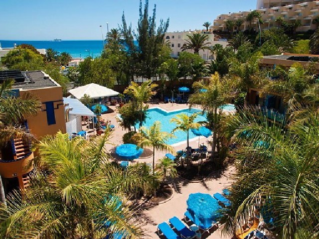 hotels canarische eilanden all inclusive