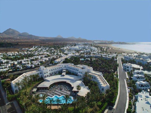 Relaxia Hotels Canarische Eilanden